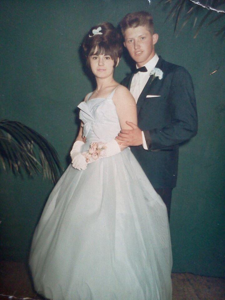 60s prom